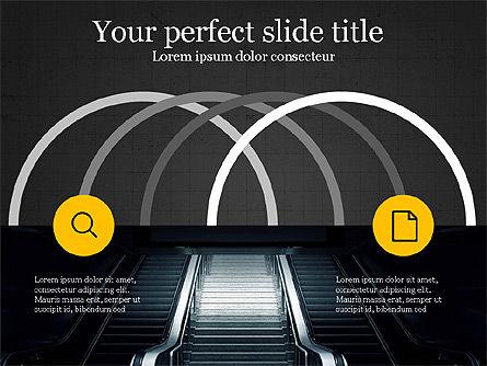 Company Business Presentation Template Slide 11