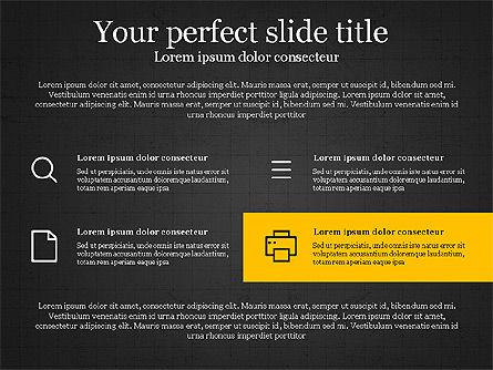 Company Business Presentation Template Slide 13