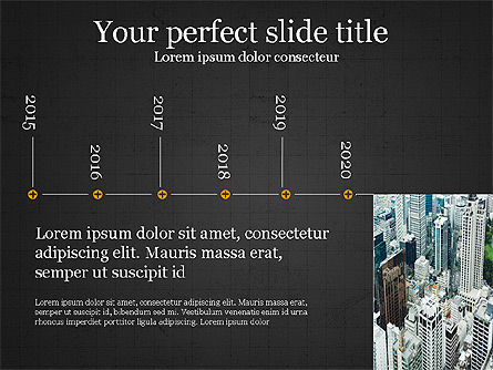 Company Business Presentation Template Slide 16