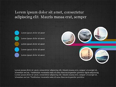 Creative Presentation Concept Template, Slide 12, 04013, Shapes — PoweredTemplate.com