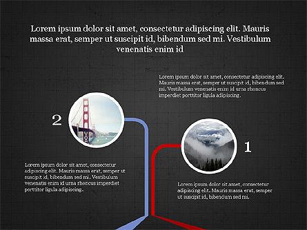 Creative Presentation Concept Template, Slide 13, 04013, Shapes — PoweredTemplate.com
