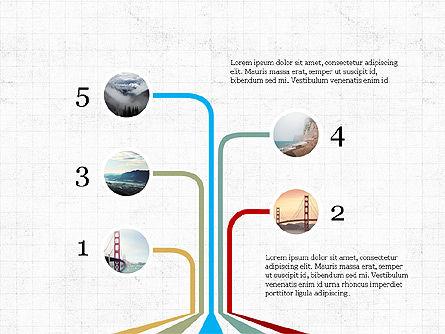 Creative Presentation Concept Template, Slide 8, 04013, Shapes — PoweredTemplate.com