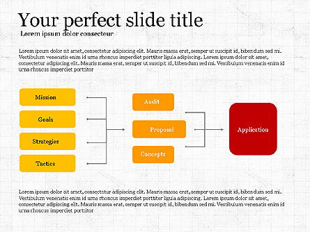 Company Presentation with Org Charts, Slide 2, 04016, Business Models — PoweredTemplate.com