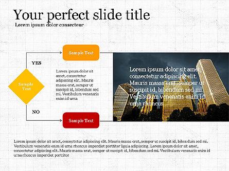 Company Presentation with Org Charts, Slide 3, 04016, Business Models — PoweredTemplate.com