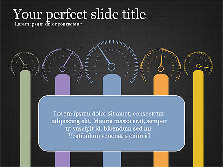 Benchmarking Concept, Slide 11, 04021, Business Models — PoweredTemplate.com