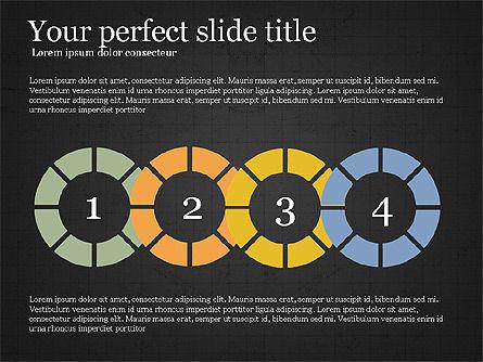 Benchmarking Concept, Slide 14, 04021, Business Models — PoweredTemplate.com
