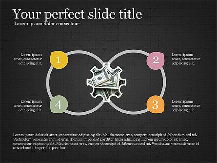 Benchmarking Concept, Slide 15, 04021, Business Models — PoweredTemplate.com