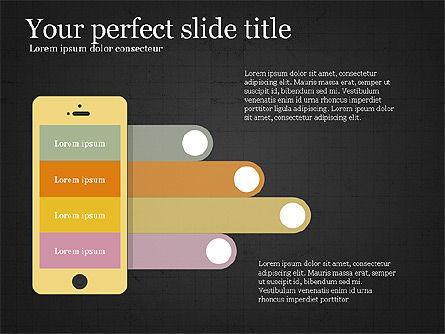 Benchmarking Concept, Slide 16, 04021, Business Models — PoweredTemplate.com