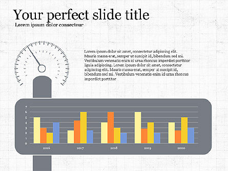 Benchmarking Concept, Slide 5, 04021, Business Models — PoweredTemplate.com
