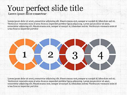 Benchmarking Concept, Slide 6, 04021, Business Models — PoweredTemplate.com