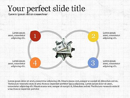 Benchmarking Concept, Slide 7, 04021, Business Models — PoweredTemplate.com