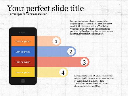 Benchmarking Concept, Slide 8, 04021, Business Models — PoweredTemplate.com