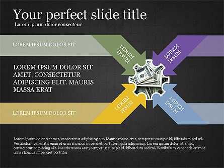 Benchmarking Concept, Slide 9, 04021, Business Models — PoweredTemplate.com