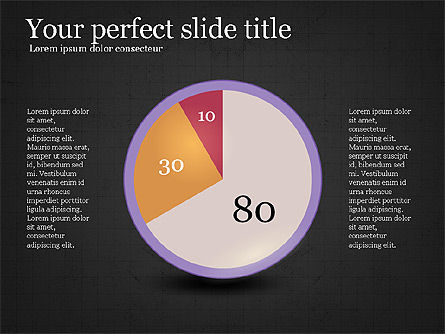 Balance Presentation Concept Slide 10
