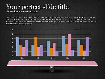 Balance Presentation Concept, Slide 12, 04028, Business Models — PoweredTemplate.com