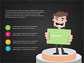 Financial Safety Presentation Concept#9