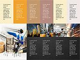 Brochure Presentation Template#11