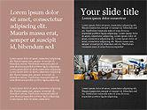 Brochure Presentation Template#14