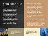 Brochure Presentation Template#15