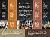 Brochure Presentation Template#16