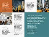 Brochure Presentation Template#2