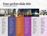 Brochure Presentation Template#4