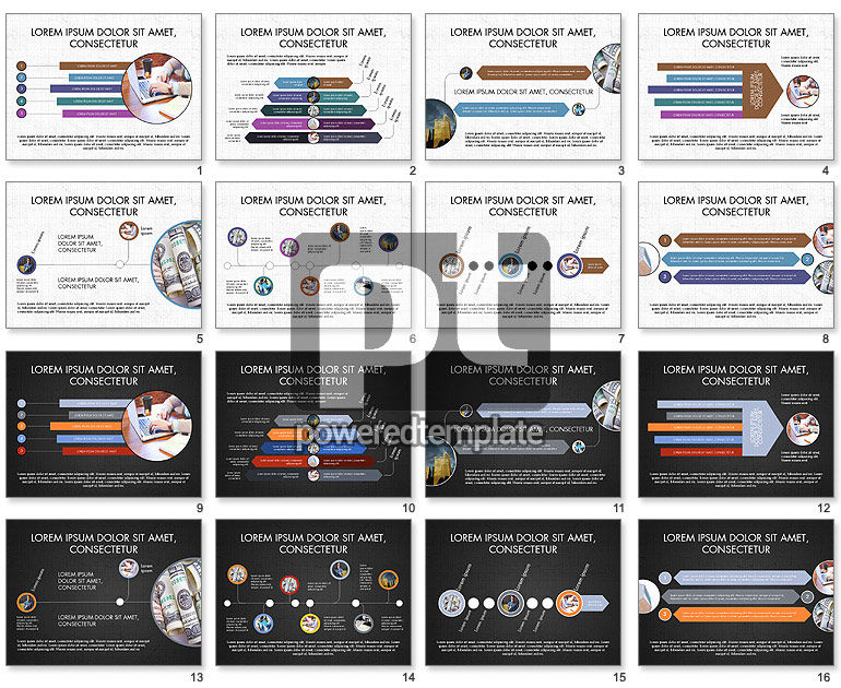 Agenda Slide Deck