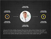 Partnership Flowchart Template#10