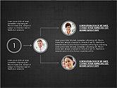 Partnership Flowchart Template#12