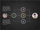 Partnership Flowchart Template#14