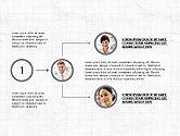 Partnership Flowchart Template#4