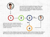 Partnership Flowchart Template#7