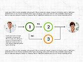 Partnership Flowchart Template#8