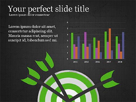 Growing Plant Presentation Concept Slide 12
