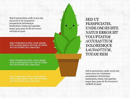 Growing Plant Presentation Concept Slide 6