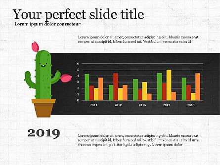 Growing Plant Presentation Concept Slide 7