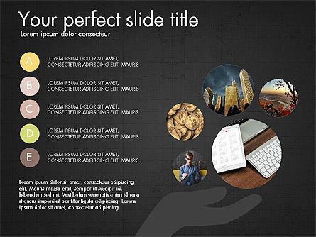 Company Creative Presentation Template Slide 12