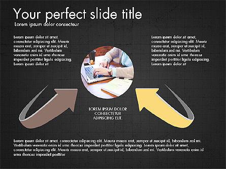 Company Creative Presentation Template Slide 14