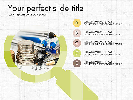 Company Creative Presentation Template Slide 7