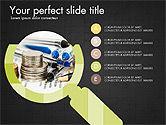 Company Creative Presentation Template#15