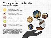 Company Creative Presentation Template#4