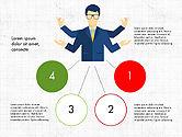 Organizational Charts: Oracle Presentation Concept #04046