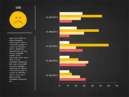 Emotions Presentation Concept, Slide 15, 04048, Presentation Templates — PoweredTemplate.com