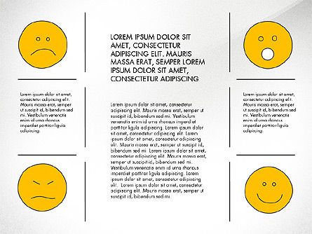 Emotions Presentation Concept Slide 3