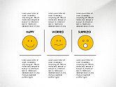 Presentation Templates: Emotions Presentation Concept #04048