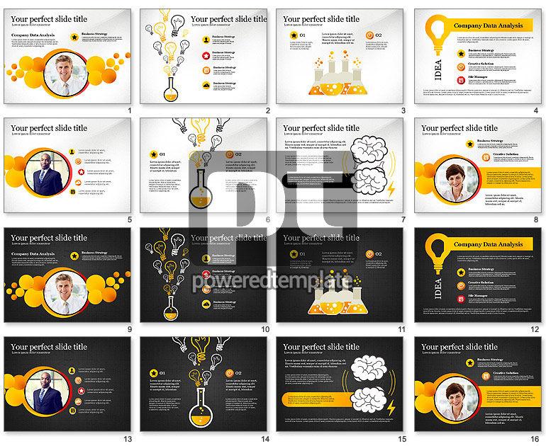 Ideation Presentation Concept