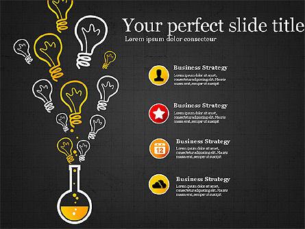 Ideation Presentation Concept Slide 10