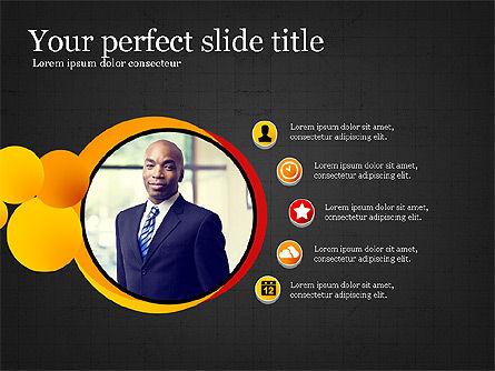 Ideation Presentation Concept Slide 13
