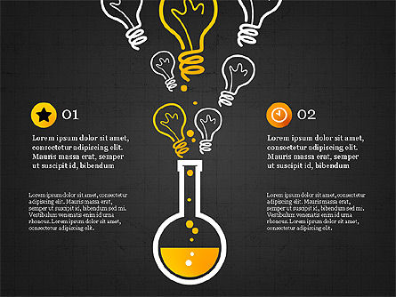 Ideation Presentation Concept Slide 14