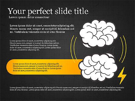 Ideation Presentation Concept Slide 15